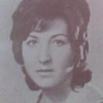 Ana Modrego