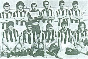C.F. Luceni - 1989